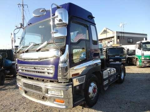 いすゞ いすゞ ギガ メッキ : 55used-truck.com